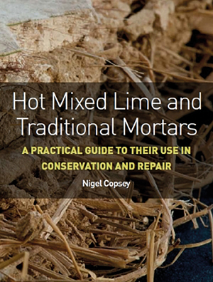 Hot Mixed Lime book