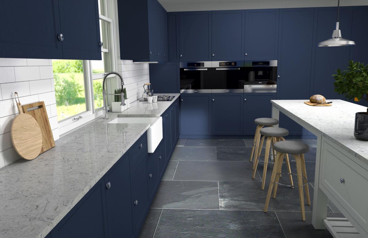 CRL Stone\'s Ceralsio wins House Beautiful \'Best Kitchen\' Award ...