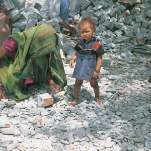 Indian stone