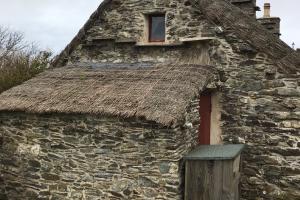 POSTPONED Traditional Buildings Weekend
