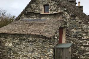 Isle of Man Traditional Buildings Weekend