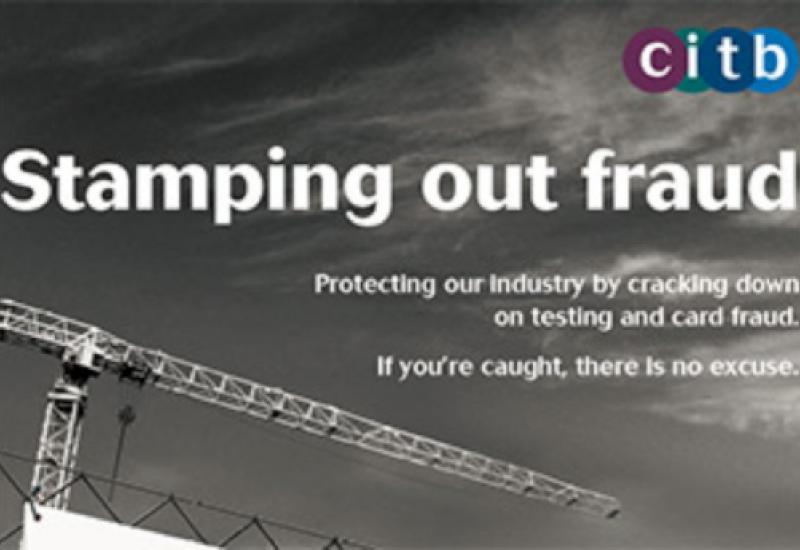 CITB fraud