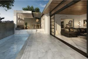 CTD Architectural Tiles introduces four leisure pool collections
