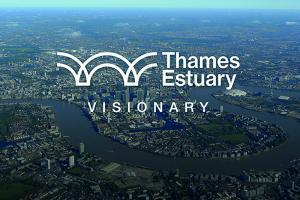 Thames Estuary Visionary