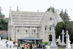 Glasnevin Church of the Resurrection
