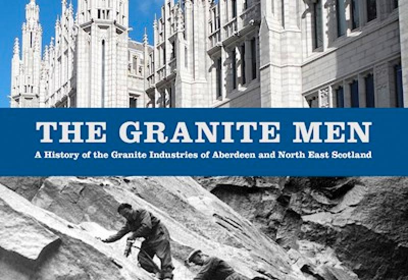 The Granite Men