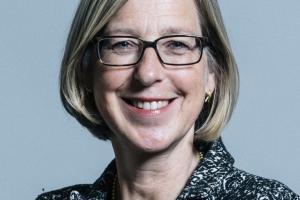 Sarah Newton