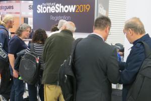 Stone Show