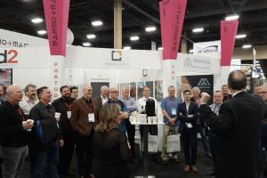 Marmo+Mac at Tise