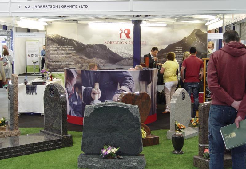 Robertson Granite