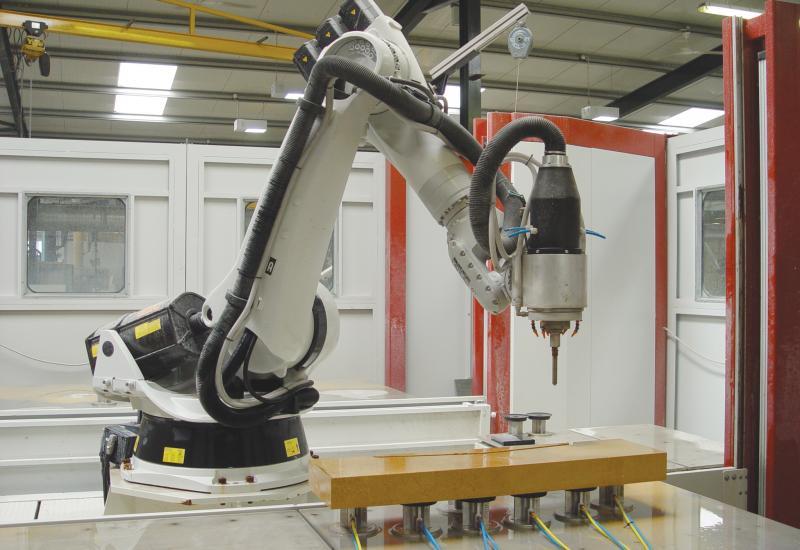 T&D Robot