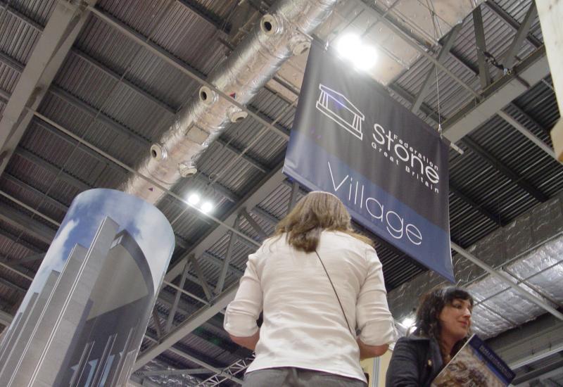 Stone Federation Village