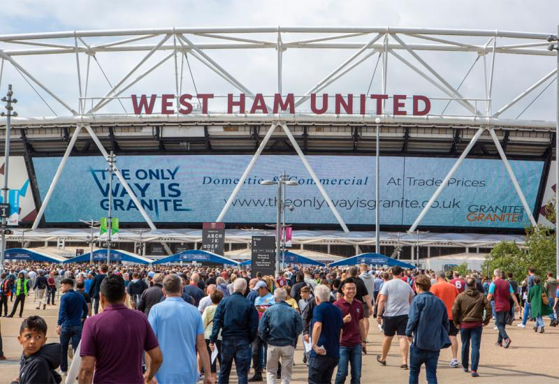 West Ham finds The Only Way