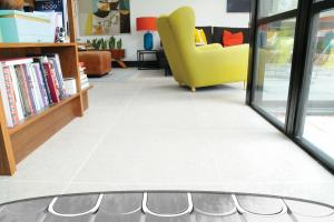 Wunda Group underfloor heating