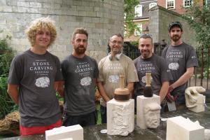 York stone festival