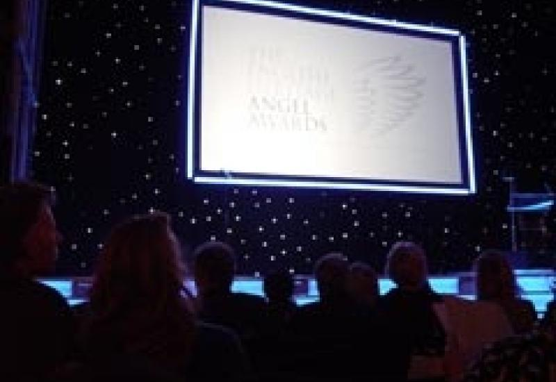 The Angel Awards: Back at the Palace Theatre in London's West End on 3 November.