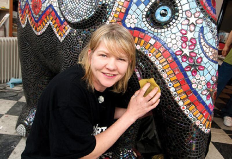 Carrie Reichardt