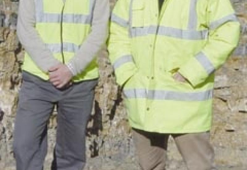 James (left) and Simon Hart, Directors of Lovell Purbeck.