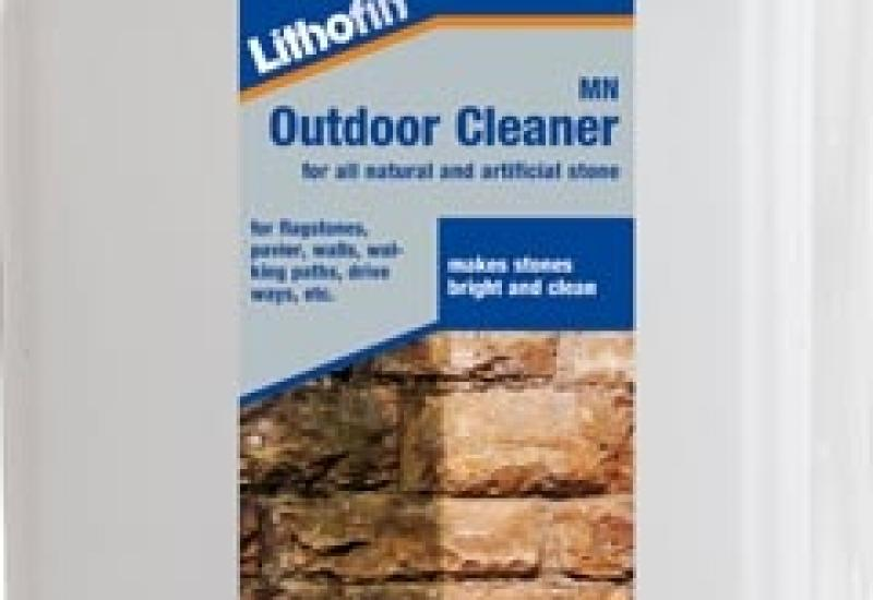 Lithofin knows how stone should be treated and has the products to do it.