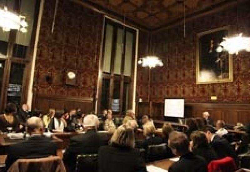 MAB debate the impact of IT on memorialisation in the House of Commons.