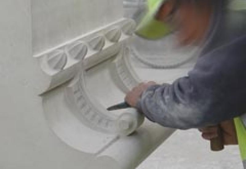There is an opportunity for a trainee stonemason to work at Lincoln Castle – apply now.