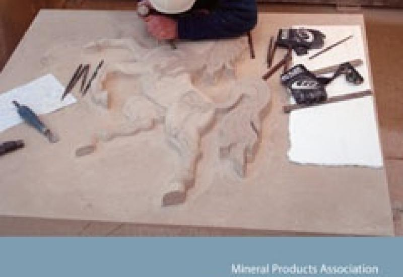 The dimension stone industry –by the MPA.