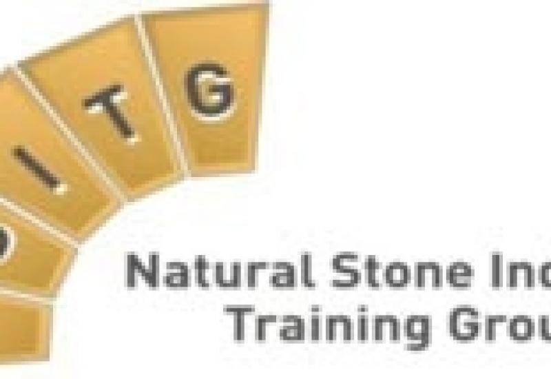 Upskilling from the Natural Stone Industry Training Group.