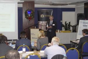 CPD presentation for architects who want to find out about using natural stone.