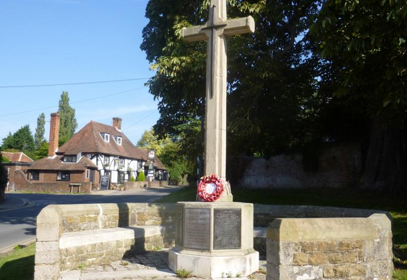 More money for war memorials