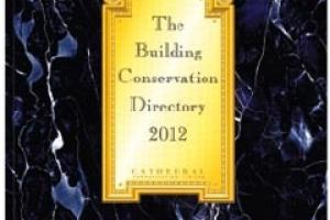 The 2012 Conservation Directory is now available.