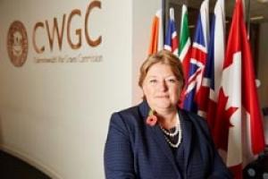 Victoria Wallace, the new Director General of the Commonwealth War Graves Commission, aims to expand on this year's WWI commemoration momentum.