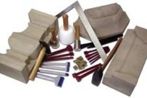 British-made specialist masonry tools from G Gibson & Co