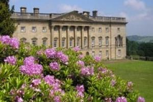 Wentworth Castle will benefit from a £2.4million grant from the Heritage Lottery Fund.