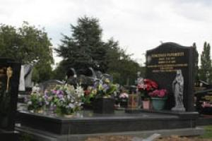 If councils sell memorials is it really going to increase choice?