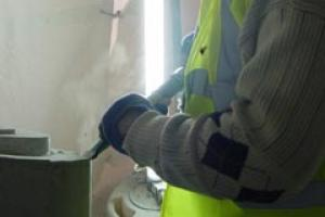 Vibration injuries can be painful – both for the person suffering them and a firm fined for allowing them.