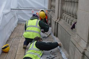 More grants from Historic England