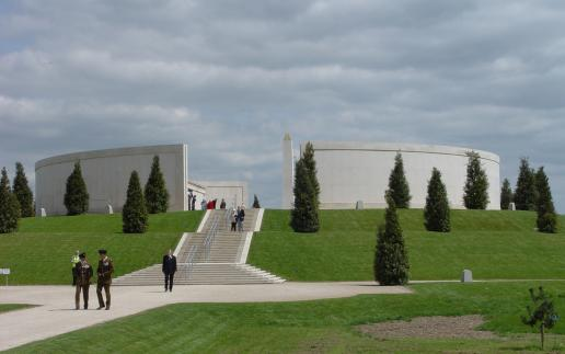 Armed Forces Memorial