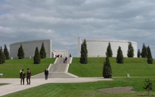 Armed Forces Memorial
