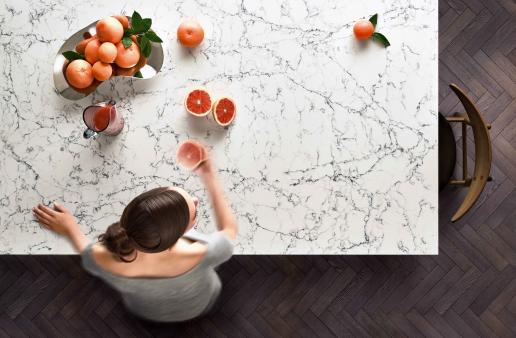 Caesarstone Freezes Prices For Second Year Running 5 January 2019 Ceasarstone White Attica