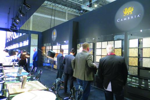Cambria Calls For Usa To Impose Tariffs On Chinese Quartz