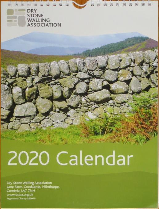 DSWA calendar