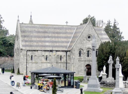 Glasnevin Church of the Resurrection