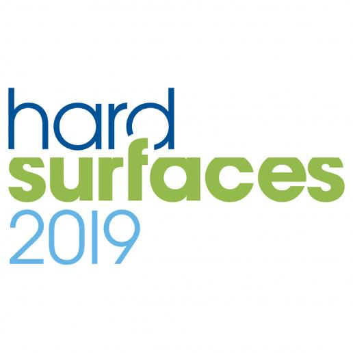 Hard Surfaces exhibition will join the Natural Stone Show in