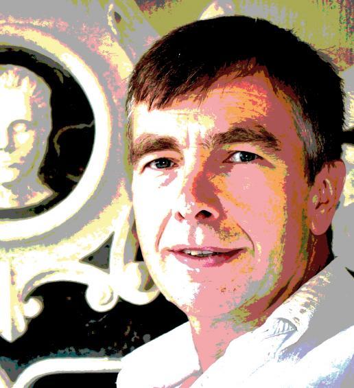Ian Knapper