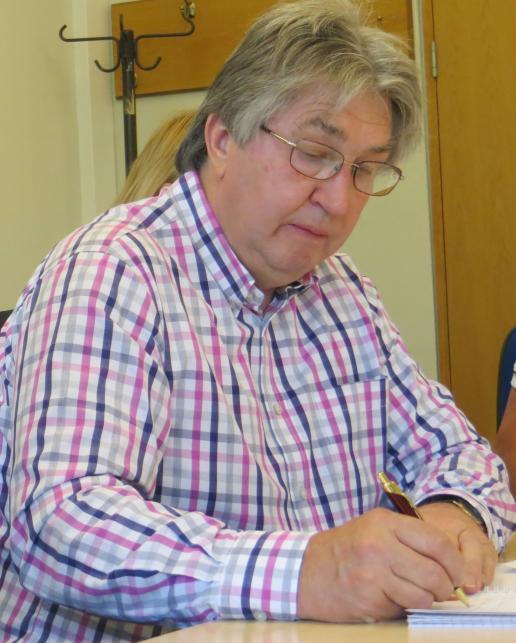 Ian Major
