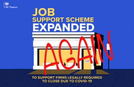 Job Support Scheme expanded again