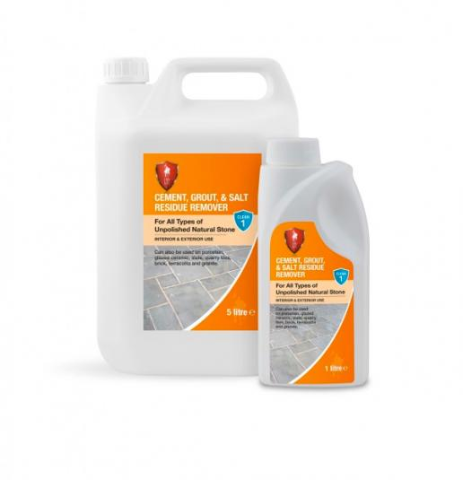 LTP acid substitute cleaner