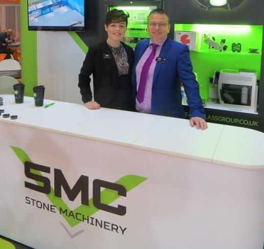 SMC Stone