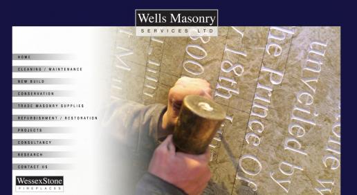 Wells Masonry Services