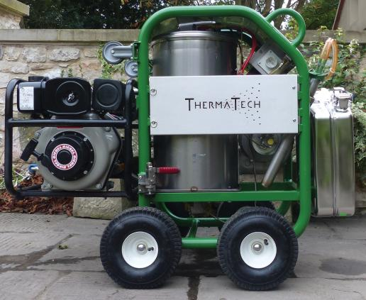 ThermaTech INOX